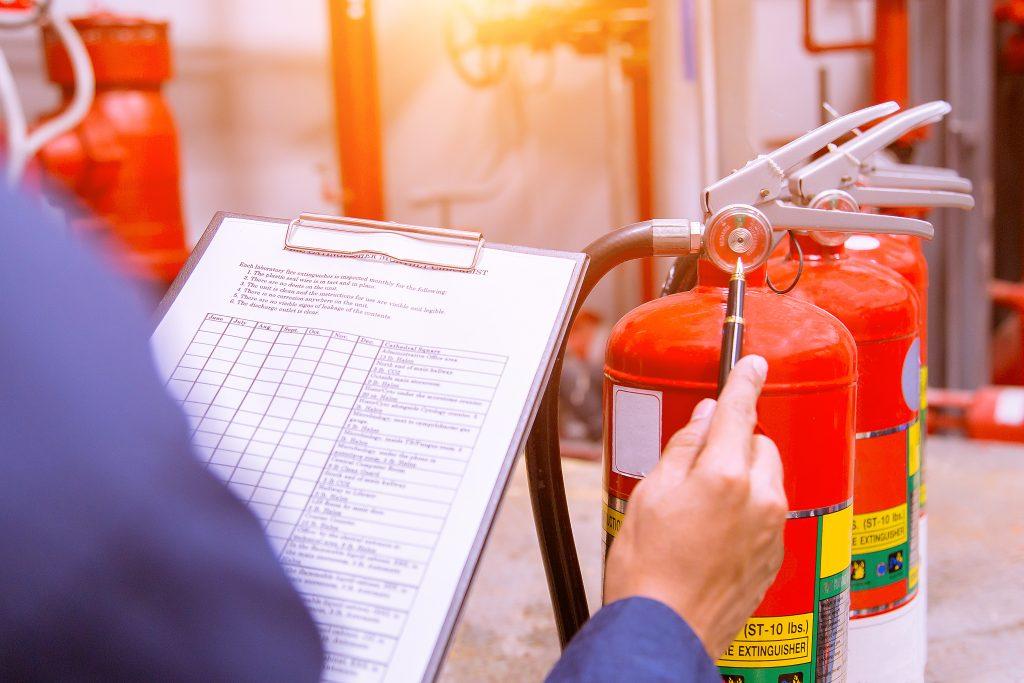 Sécurité incendie : autres formations